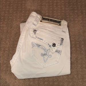 White Rock Revival jeans